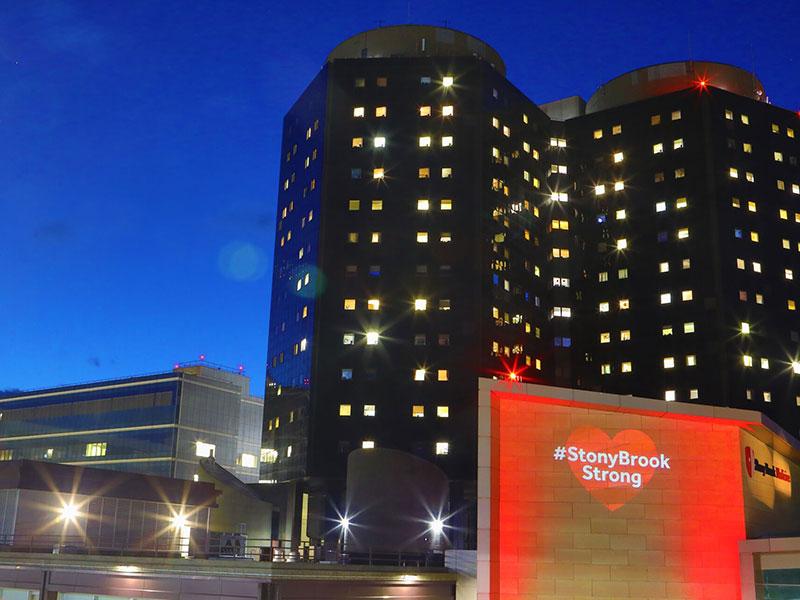 Dark Days and Long Nights – On the Job with Stony Brook Nurses